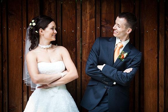 Hochzeitsfotos Anja und Ralf in Altkötzschenbroda