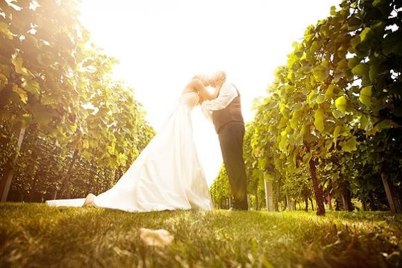 Hochzeitsfotograf - Hochzeit auf Schloß Wackerbarth