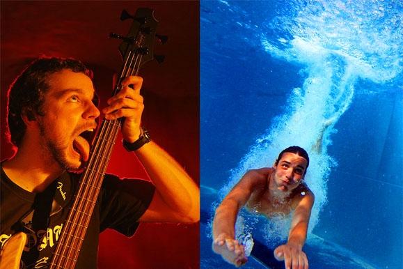 Fotojournalist - Jimy Hendrix jr. & Unterwasserfotografie